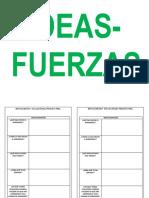 Metacognición y Evaluación Del Producto Final