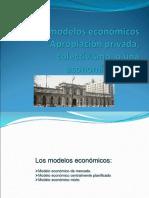 modelos economicos.ppt
