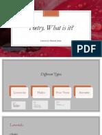 presentation tools for edci 270