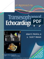 A Practical Approach to Transesophageal Echocardiography 3rd Edition 2014 .pdf