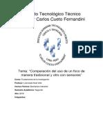 caratula fernadini