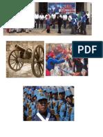 Batalla de Puebla Imagenes