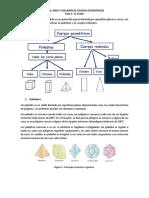 Guía 1-Solidos Geometricos (Area y Volumen)