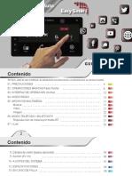 Manual Picanto Carplay - Android Auto b 30 07 2019
