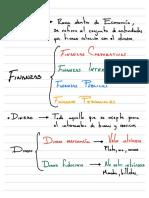 Matemáticas financieras - T2 Apuntes Interes Simple