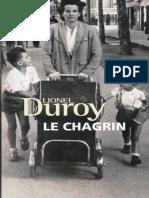 L Duroy - Le Chagrin