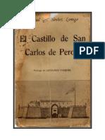 El Castillo de Perote (General de División Miguel a. Sánchez Lamego)