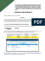 Actividad de Aprendizaje 2 - Estudio de caso Uso del CNABF