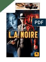 L.A. Noire .docx