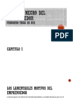 EL LIBRO NEGRO DEL EMPRENDEDOR CAPITULO I.pptx