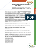 Comunicado Vacuna Fiebre Amarilla -2