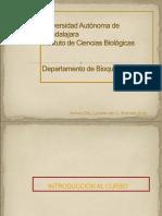 Introduccion a Biologia Celular