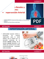 12 Clase Enf y Farmacoter.hipertension Arterial