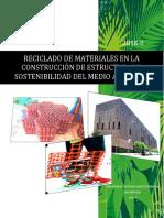Reciclado de Materiales de Construcción en Estructuras y Sostenibilidad Del Medio Ambiente