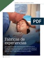Mejores Hospitales y Clinicas de América Latina