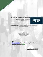 El Capital Humano en las Organizaciones