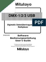 DMX Driver Installation