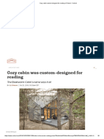 Cozy cabin custom-designed for reading in Poland - Curbed.pdf