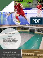 Foundation of PE Report