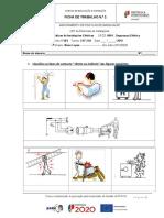 3 - Ficha de Trabalho 2 (Segurança elétrica)