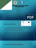 Transistores Final