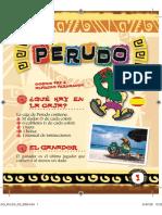 Reglas Nuevas Perudo en Español
