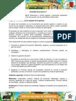 Evidencia 3 Formato Reporte Novedades Registar Novedades de Los Equipos de La Guianza