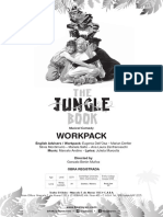Workpacl the Jungle Book