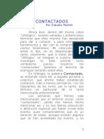03 Contactados - Claudio Pasten