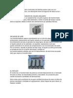 PARTES DE UN TRASFORMADOR DE POTENCIA