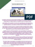 Cuentos Espirituales _ Una Vida Libre de Vacas