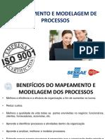 Curso Mapeamento e Modelagem de Processos