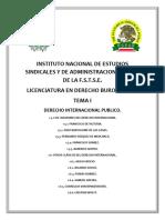 tema 1 derecho internacional publico