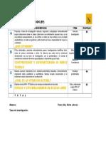 HOJA DE COTEJO EP Semestre 2019 -II.rtf