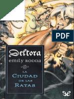 Deltora-3-La Ciudad de Las Ratas