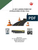 Laboratoria Infraestructura vial