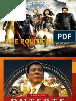 The-Political-Self.pptx