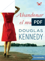 Abandonar El Mundo - Douglas Kennedy