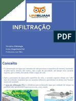 Aula - Infiltração. Rev. 01.pptx