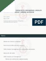 ODEs_Lec 3 Version Final