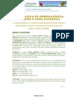 Compra y Venta Omar Capa
