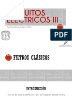5 Filtros Clásicos