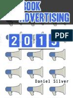 Silver 2015 - Facebook Advertising