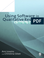 Ann Lewins, Christina Silver - Using Software in Qualitative Research_ A Step-by-Step Guide-SAGE Publications (2007).pdf