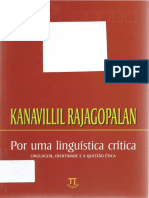 2. Texto 21.03- Rajagopallan- Dimensão Ética... Ademario
