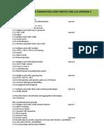 Planning SWITCH - CCNP