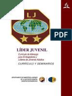 liderazgo juvenil 2019