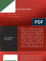 Movimiento Rastafari