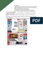 Actividad Energías Renovables