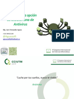 Escarlata Antivirus